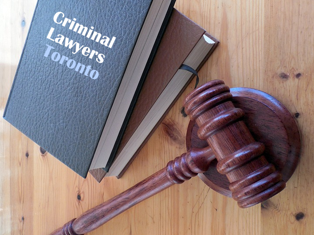 Criminal Lawyers Toronto.